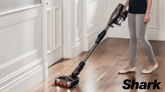 Win With Shark - Cordless