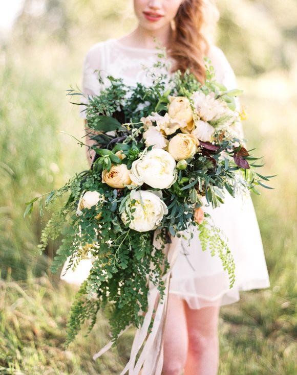 lush bouquet