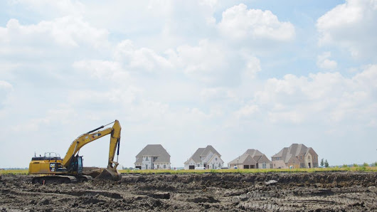 Developer gets financing for $2B, 4,500-home master-planned community in Celina - Dallas Business Journal