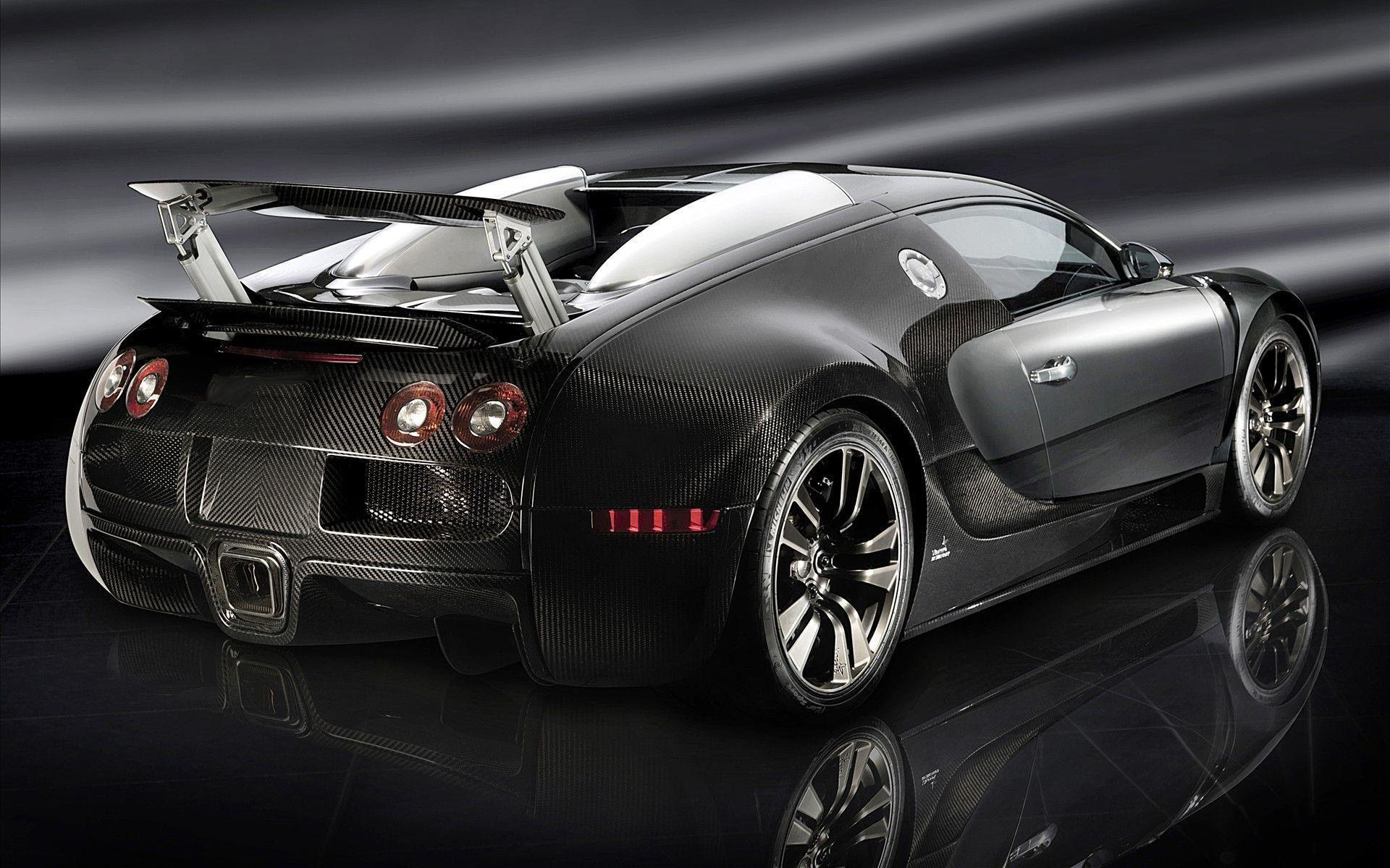 Bugatti Veyron Wallpapers HD  Wallpaper Cave