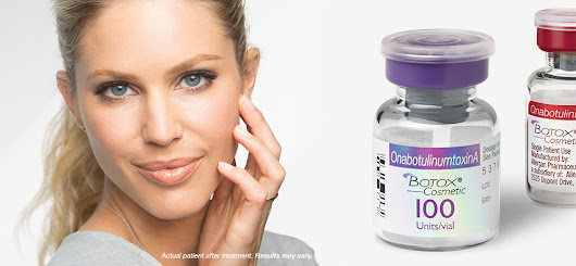 Why Choose BOTOX® Cosmetic (onabotulinumtoxinA)?