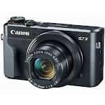 CANON PowerShot G7 X Mark II 20.1 MegaPixel, 4.2x f/1.8 Optical Zoom, 3.0 In Tilt TouchScreen LCD Built-In Wi-Fi Digital Camera