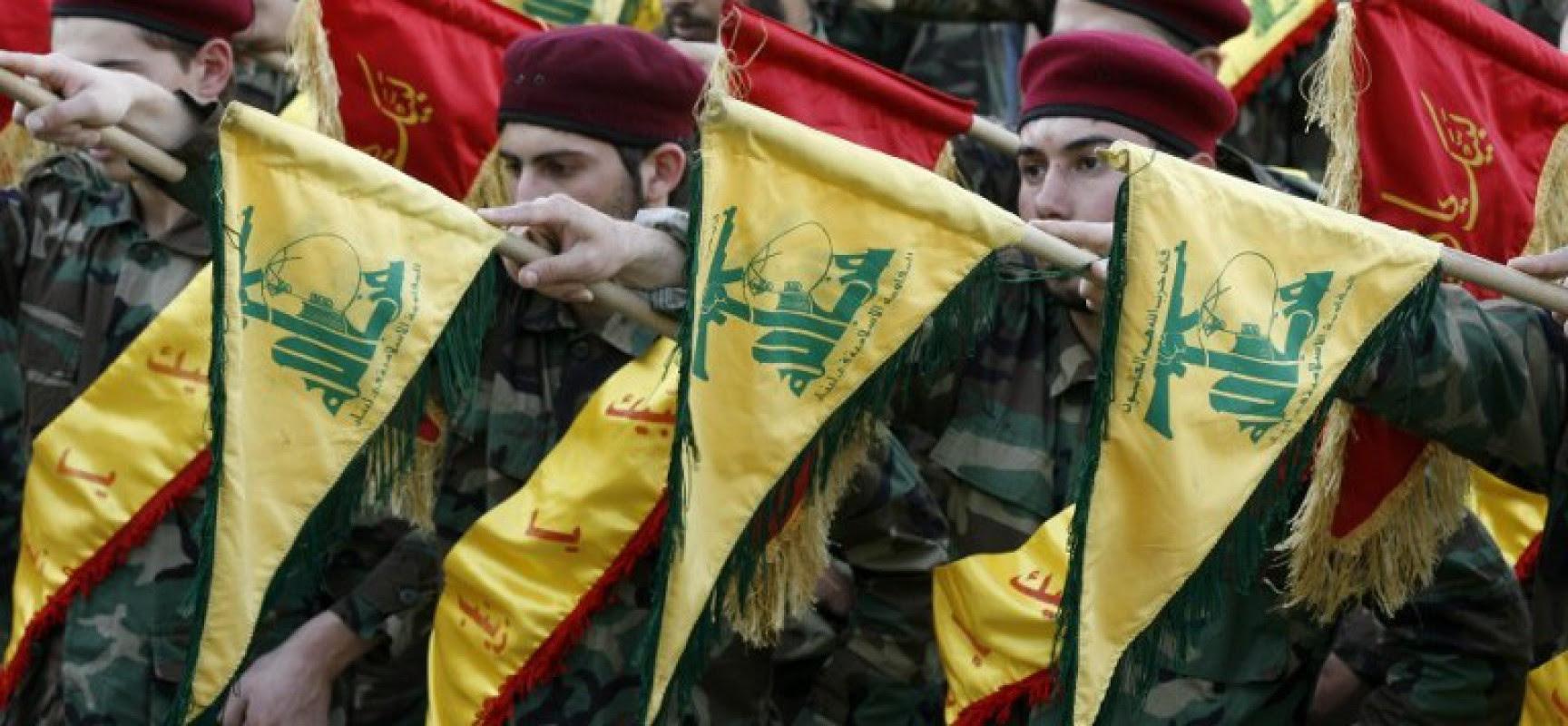 De la quadrature du cercle ou comment une crise au Levant a transformé le monde