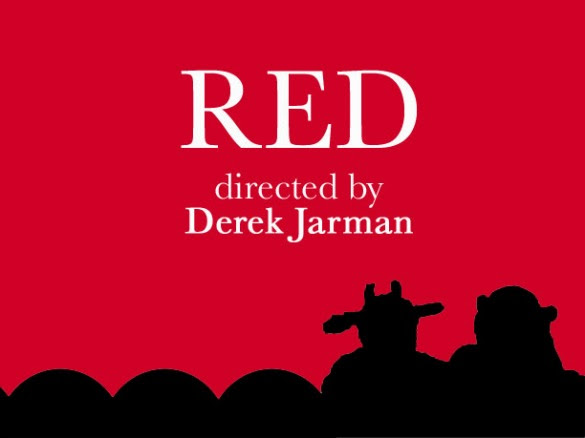Bully & Shelly's Friday Night Comic Book Movie: Red