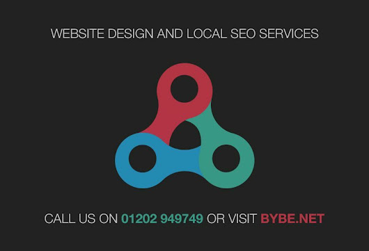 BYBE – Affordable Responsive Website Design and SEO Services | United Kingdom | Gumtree
