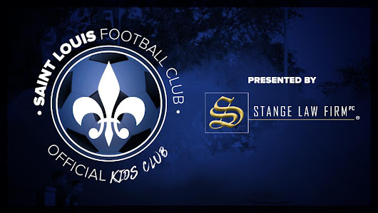 STLFC Launches Kid's Club