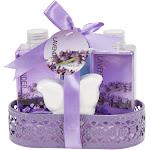 Freida and Joe - Lavender Gift Set