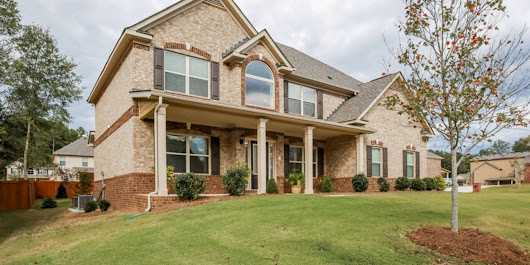 Brivity - 4160 Lilycrest Way Powder Springs, GA - 30127