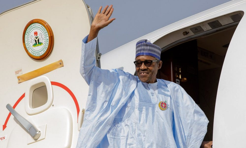 President Buhari In Closed-Door Meeting With Governors Over Minimum Wage