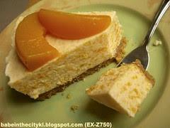 peach cheesecake02