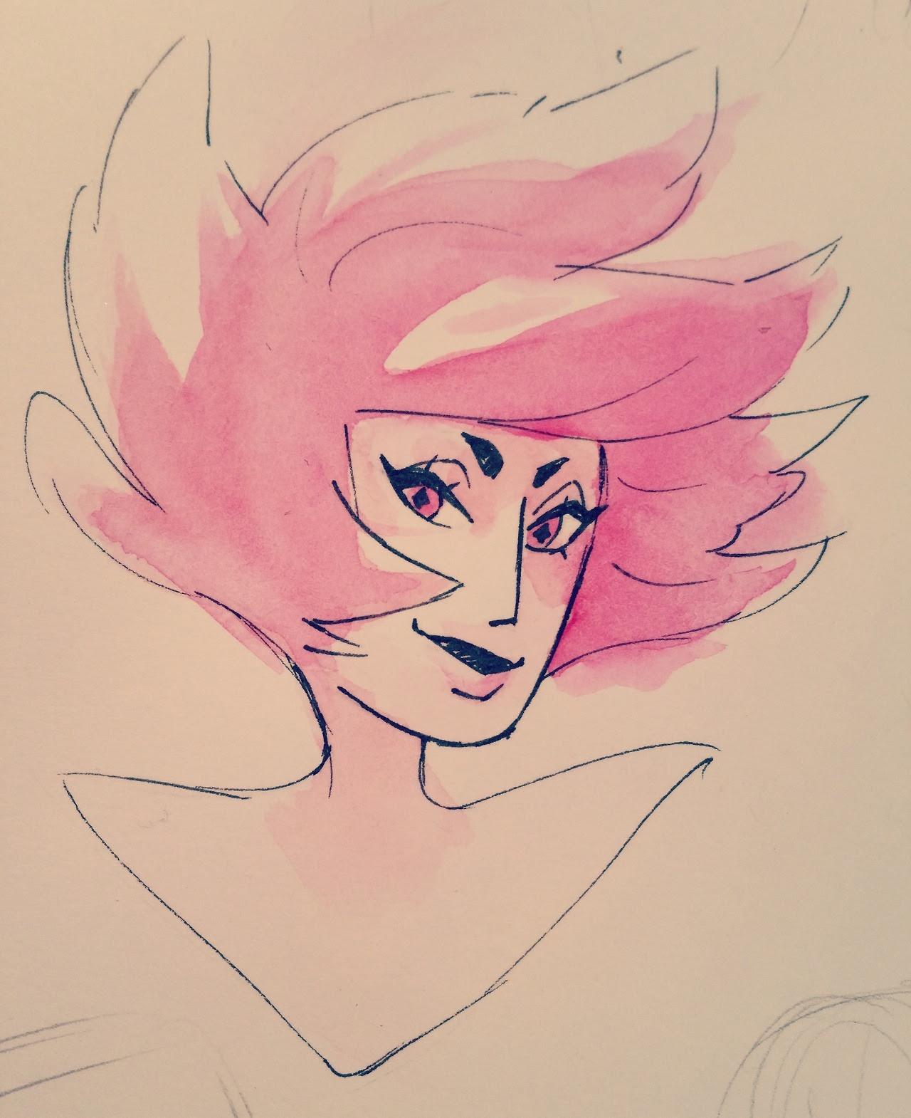 Pink Diamond 🌸