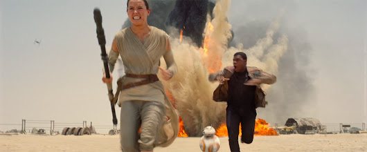 The Force Awakens and It's Groundhog Day