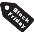 Back Friday 2017 discount