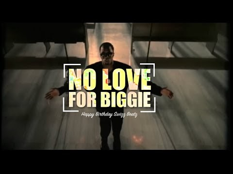 DMX x Biggie x Drag On x Diddy x Busta Rhymes - No Love 4 Biggie