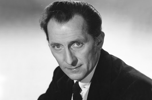 Peter Cushing - Classic Monsters