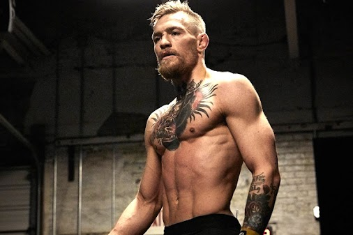 Conor McGregor And Floyd Mayweather Release Training Videos - Both Conor McGregor and Floyd Mayweather...