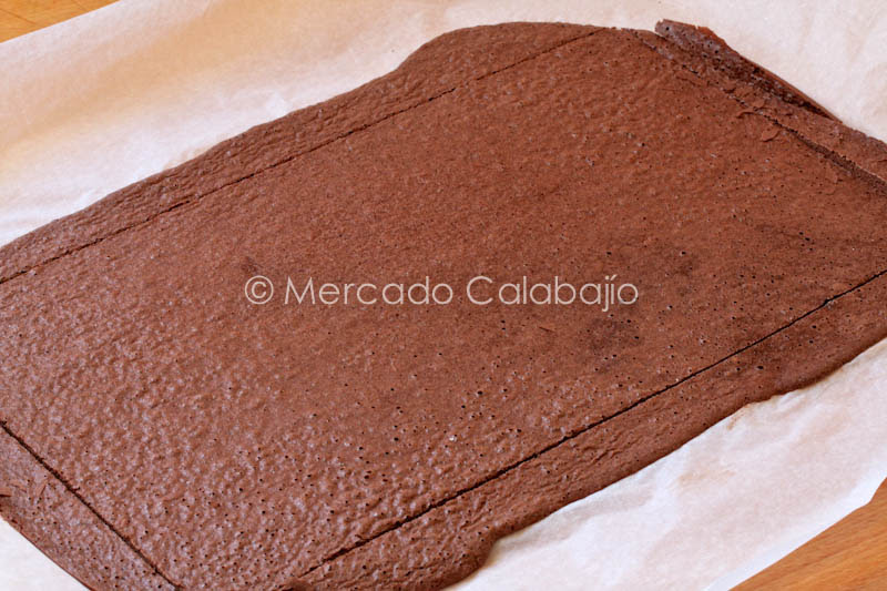 TRIANGULO DE CHOCOLATE Y CHIRIMOYA-9