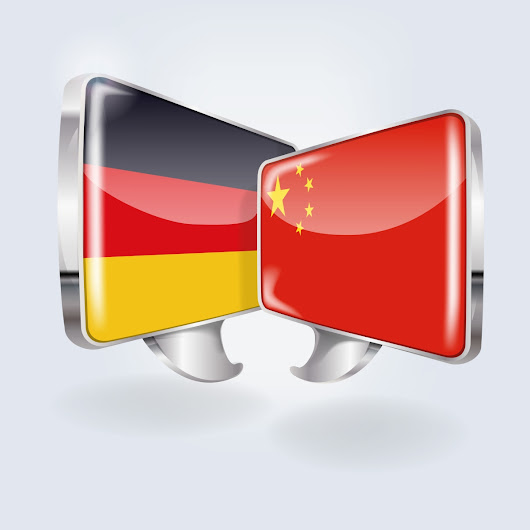 China is now Germany's largest trading partner:  Next steps for law firms