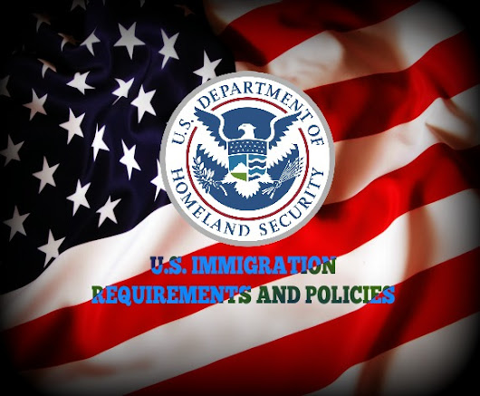 TranslateDay  –  What are the Current U.S. Immigration Requirements and Policies?