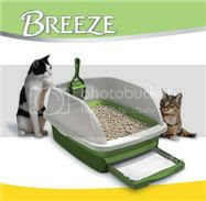 Tidy Cats Breeze Litter Box Pictures, Images and Photos