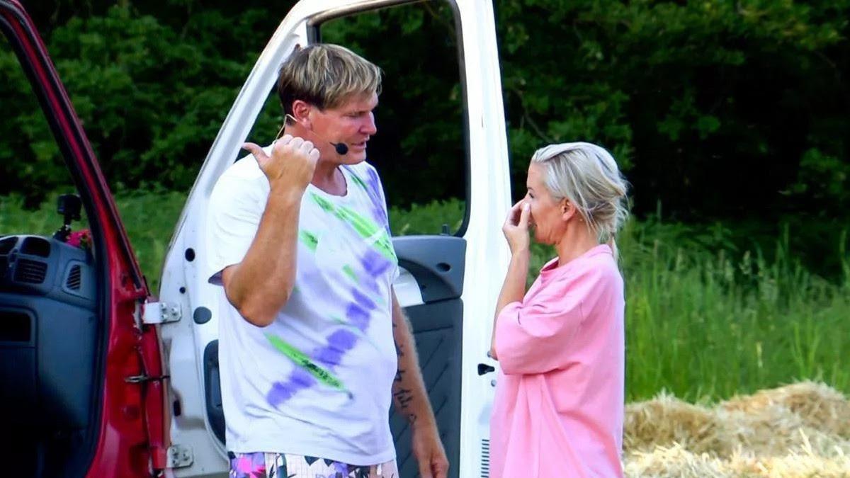 """""""Sommerhaus der Stars"""": RTL-Kandidat berichtet über seine Schock-Diagnose"""