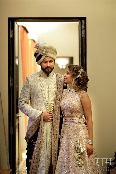 Zubin and Aashna?s Opulent Umaid Palace Wedding Was Fit