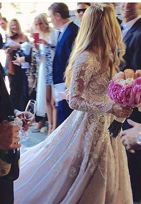 Hayley Paige's 3 dresses!!