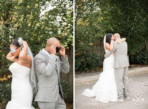 Wedding Traditions Explained: Not Seeing Each Other Before