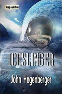 Iceslinger by John Hegenberger