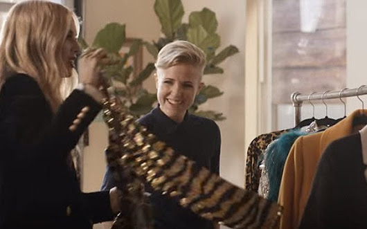 Hannah Hart Conducts 'Passionate' Video Interviews For Barilla