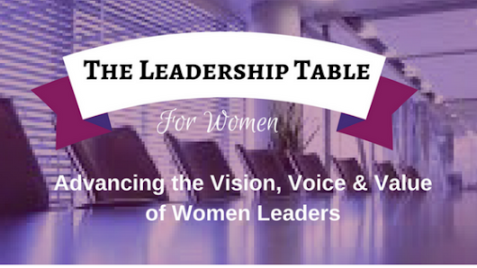The Leadership Table for Women | ABOUT JACKIE
