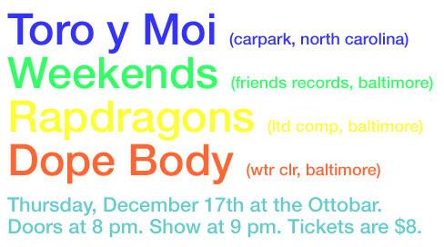 toroymoi_weekends_rapdragons_dopebody