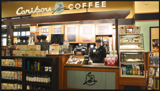 Caribou Coffee Customer Satisfaction Survey At Www Tellcaribou Com