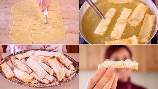 Fatto in casa da benedetta google for Torta di mele e yogurt fatto in casa da benedetta