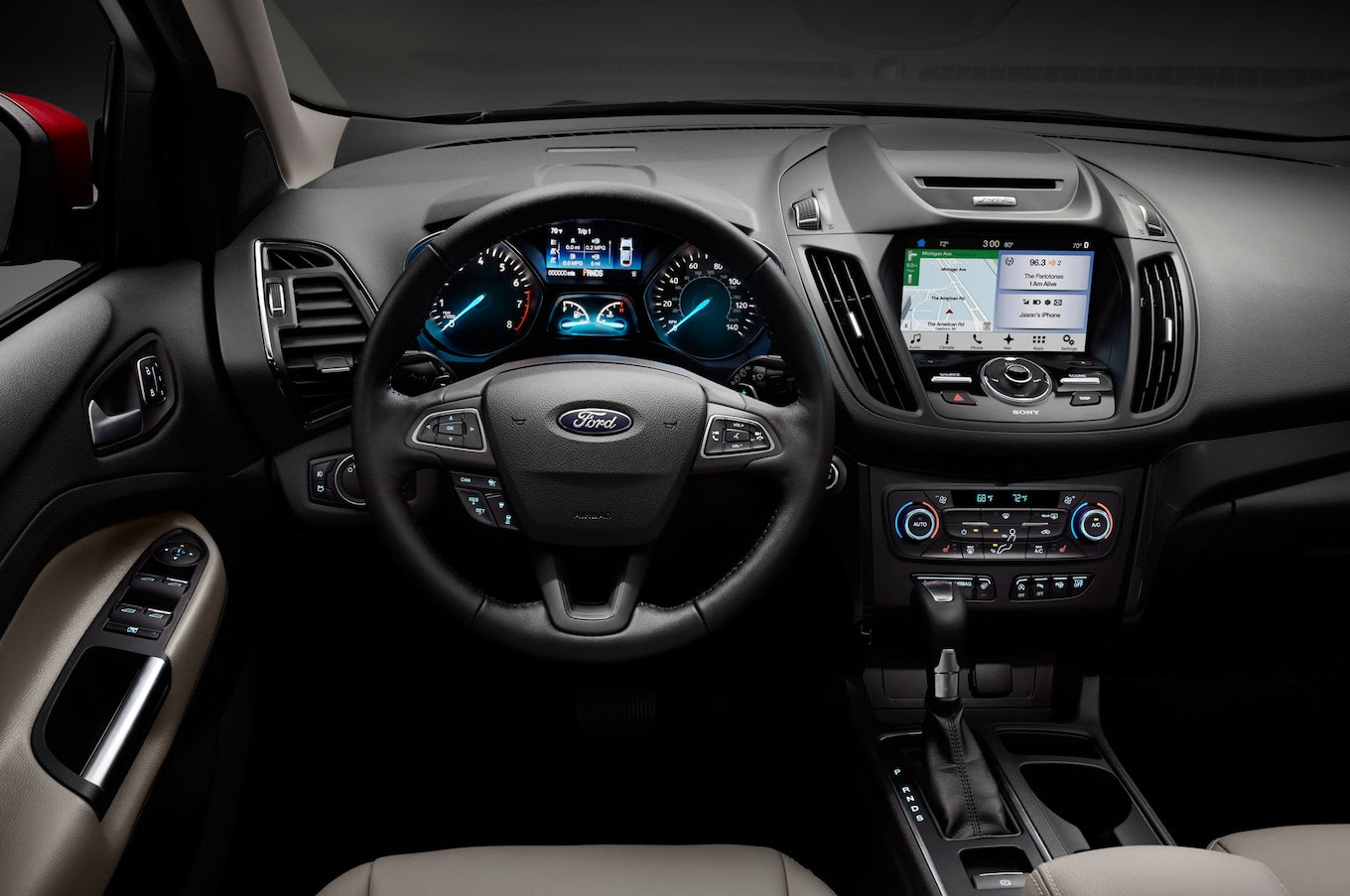 2017 Ford Escape 2017 Ford Escape And Review | 2017 - 2018 ...