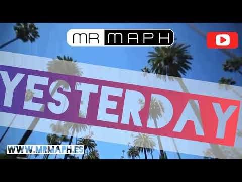 YESTERDAY | #MrMaph#acoustic #guitar #music #song #live music  #pandemic #masks #coronavirus #2022