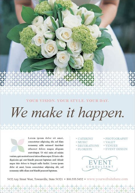 19 best wedding planning advertising ideas images on