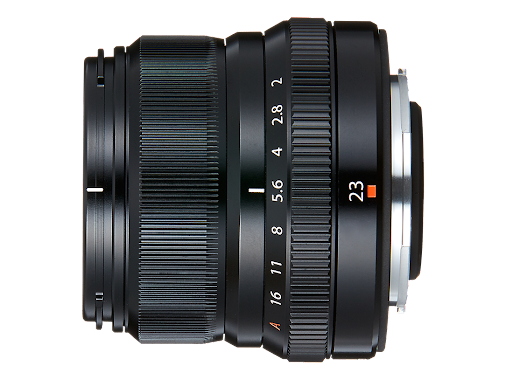 Fujifilm adds XF 23mm F2 R WR to all-weather lens lineup - Fujifilm has announced the Fujinon XF 23mm...