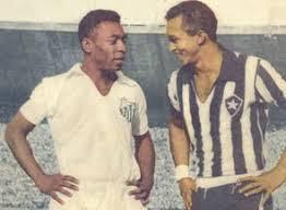 MUNDO BOTAFOGO / Estrela Solitária: <b>Quarentinha</b>, Cesar Oliveira e <b>...</b>
