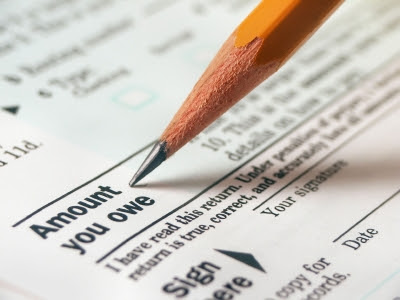 It's a great time to cheat on your taxes