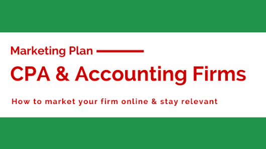Marketing for Accountants & Accounting Firms - Detailed Guide