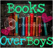 Books Over Boys
