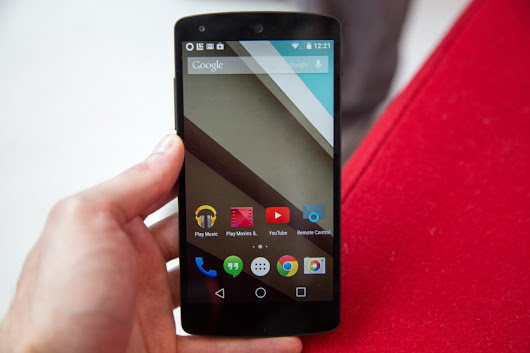 How to get a key Android L feature on almost any Android phone right now
