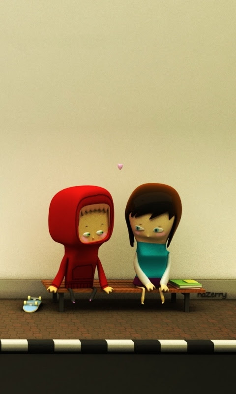 Cute Love Wallpaper Download For Mobile