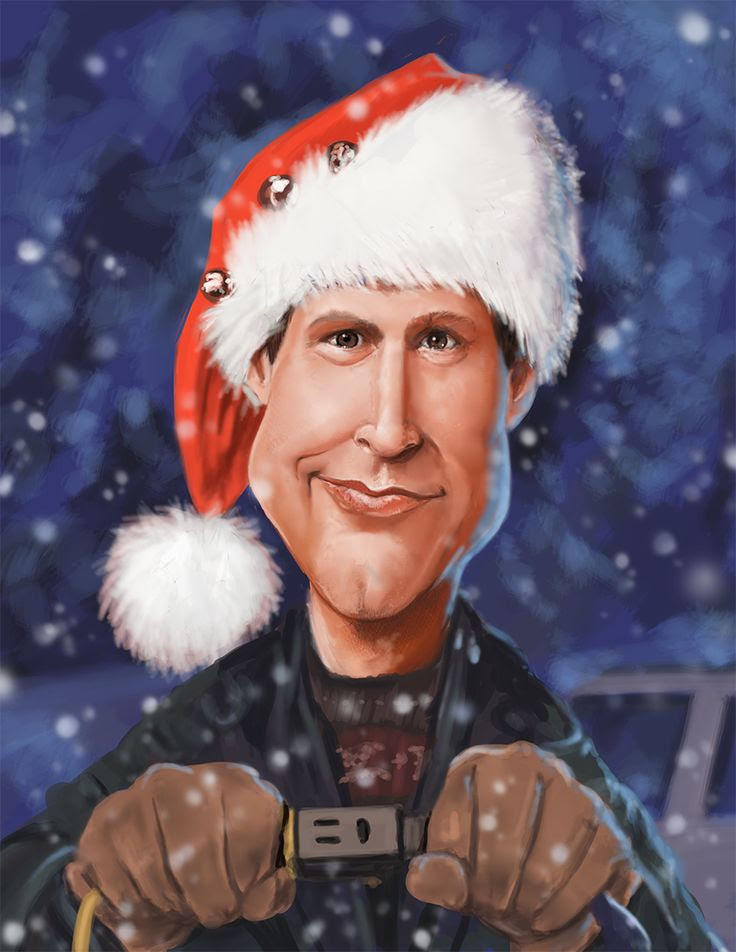 Clark Griswold Christmas Quotes Pinterest. QuotesGram