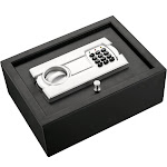 Paragon Lock and Safe Premium Drawer Safe for Easy Compact and Sturdy