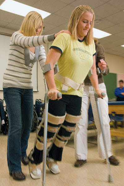 Education Requirements to Become a Physical Therapist