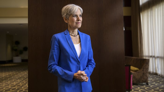 What If Jill Stein's Recount Hands Hillary Clinton The Presidency?