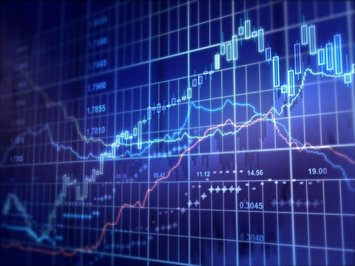 Mysterious Algorithm Was 4% of Trading Activity Last Week