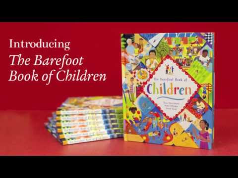 Introducing The Barefoot Book of Children